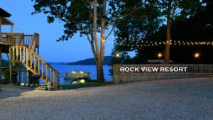 Resorts, Cabins, Hotels, Condos, Branson Lodging Center, Rock View Resort on Table Rock Lake