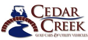 Cedar Creek Golf Cart Sales and Rentals