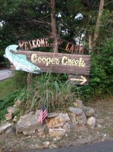 Cooper Creek Resort On Lake Taneycomo